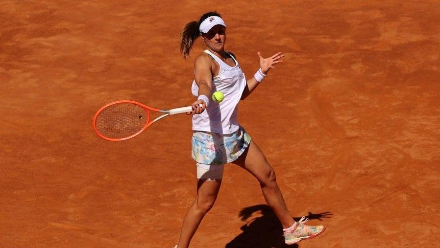 Cuadro WTA Belgrado 2021