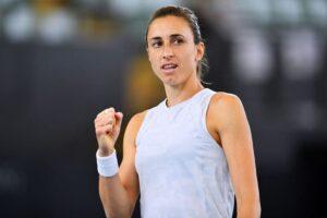 Martic Podoroska WTA Roma
