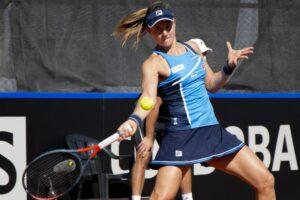 Podoroska Siegemund WTA Roma