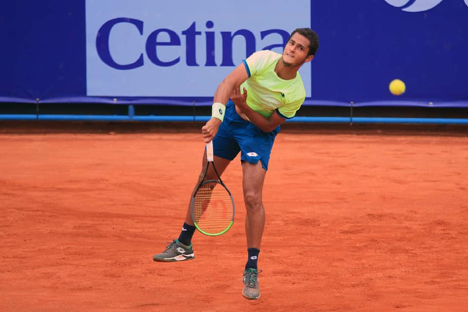 Cerundolo Varillas ATP Challenger Zagreb