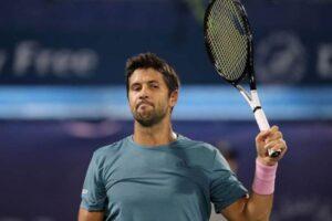Verdasco Mannarino ATP Belgrado