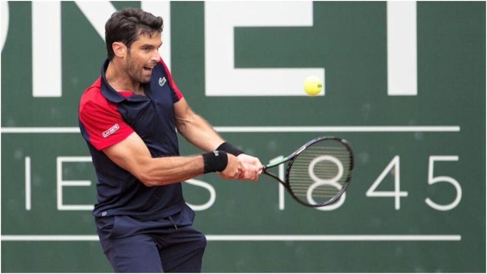 Andújar Stricker ATP Ginebra