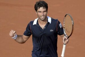 Federer Andújar ATP Ginebra