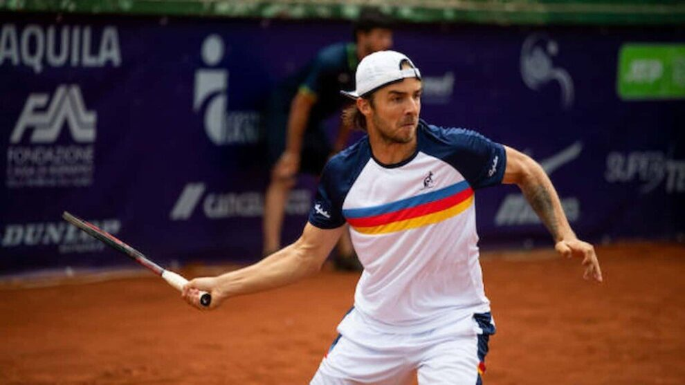 Entry list Challenger Almaty dos 2021