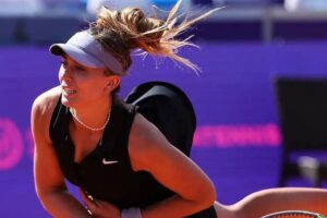 Badosa Konjuh WTA Belgrado