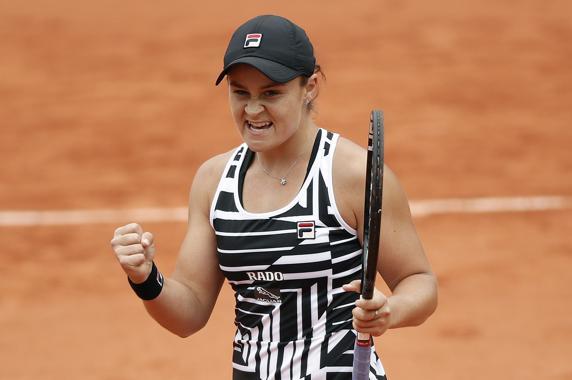 Resultados WTA Roland Garros 2021