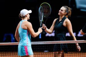 Previa Final WTA Madrid