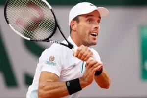Bautista Vilella Roland Garros