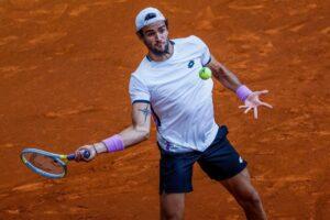 Garín Berrettini ATP Madrid
