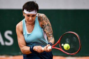 Bolsova Trevisan WTA Saint Malo