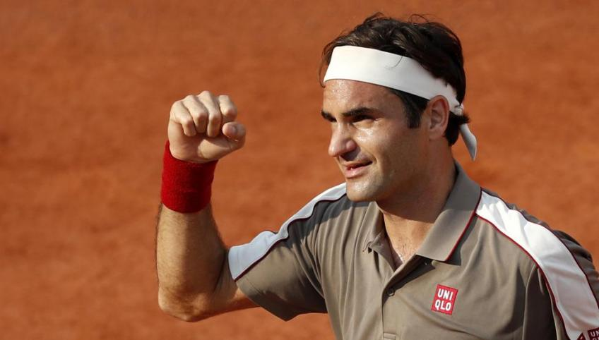 Federer declaraciones roland garros 2021