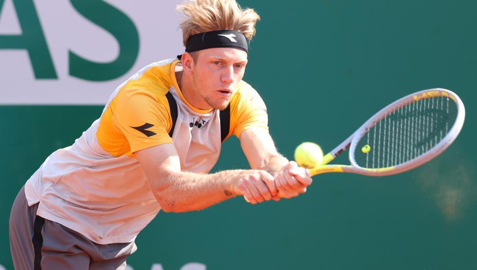 Davidovich Herbert ATP Madrid
