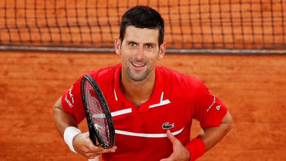 Resultados ATP Roland Garros 2021