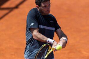 Carreño Delbonis ATP Madrid