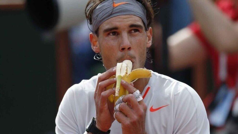 Consejos recuperación partido tenis