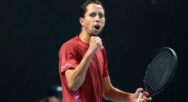 Galán Celikbilek Roland Garros