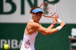 Golubic Paolini WTA Saint Malo