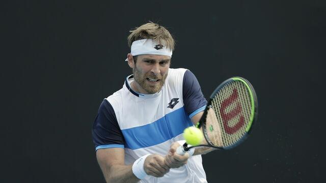 Ramos Gombos ATP Parma
