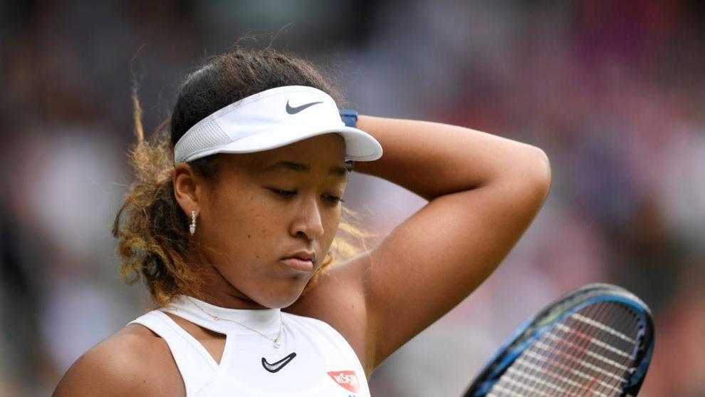 Osaka Muchova WTA Madrid