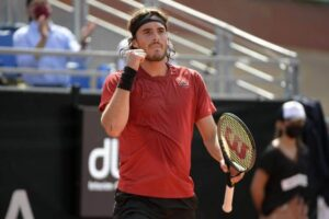 Directo Tsitsipas Chardy Roland Garros