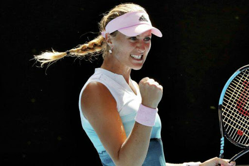 Kristina Mladenovic curiosidades tenis