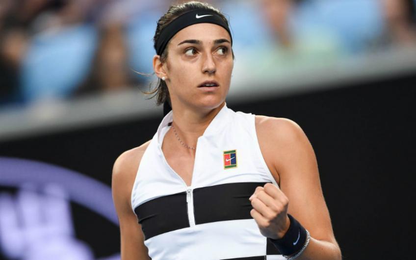 García Ormaechea WTA Parma