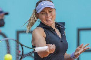 Badosa Petkovic WTA Belgrado