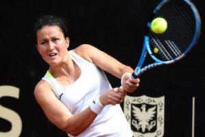 Arruabarrena Lottner Roland Garros