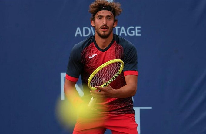 Vilella Horansky Roland Garros