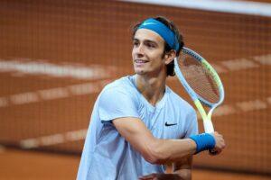 Musetti Hurkacz ATP Roma
