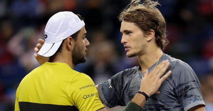 Previa final ATP Madrid 2021