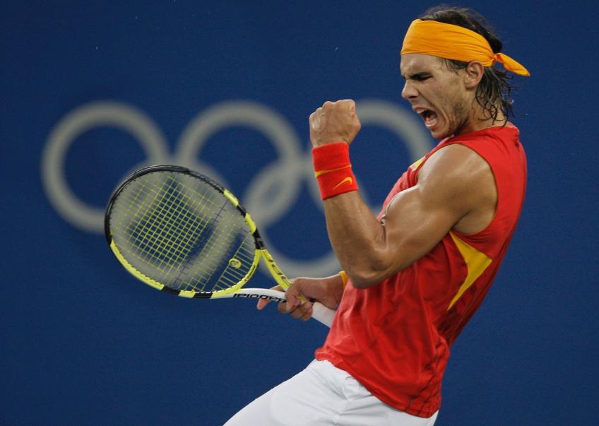 Nadal debut ATP Roma 2021