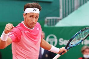 Aliassime Ruud ATP Madrid