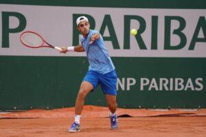 Latinoamericanos Roland Garros 2021