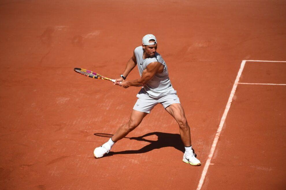 Nadal previa Roland Garros
