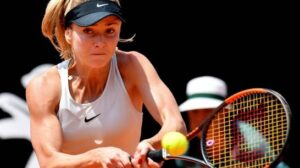Svitolina Pliskova WTA Roma 2021