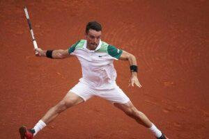 Bautista Paul ATP Roma