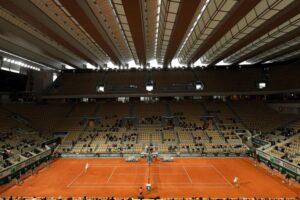 Público Roland Garros 2021