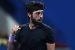 Basilashvili Struff ATP Múnich