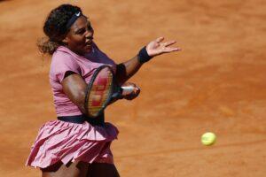 Serena Pigato WTA Parma