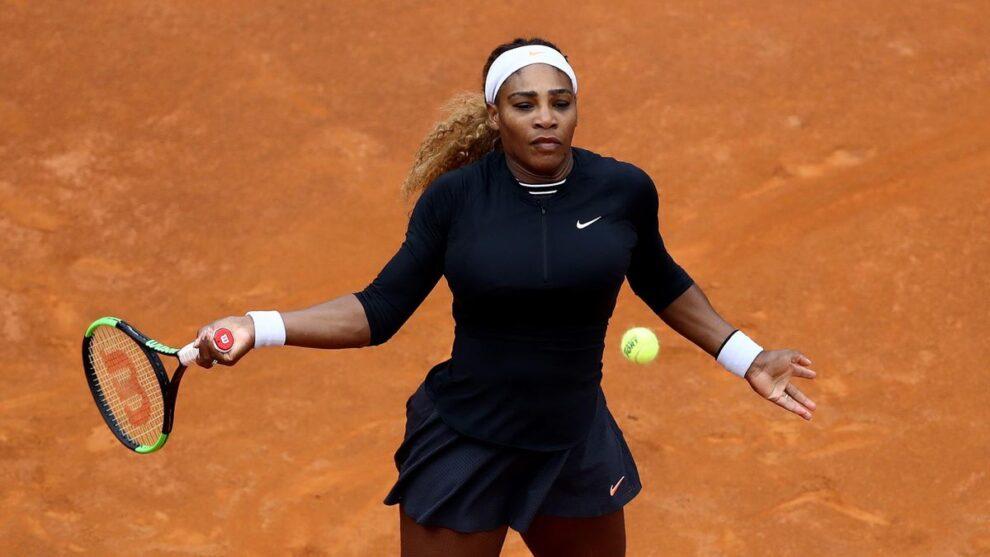 Resultados WTA Roma 2021