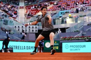 thiem giron madrid 2021