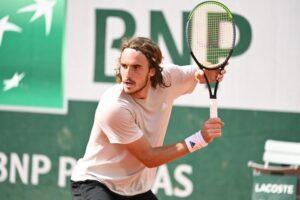 Tsitsipas Declaraciones Roland Garros 2021
