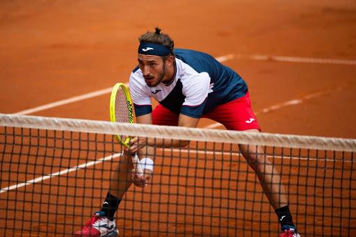 Vilella Gojowczyk Roland Garros