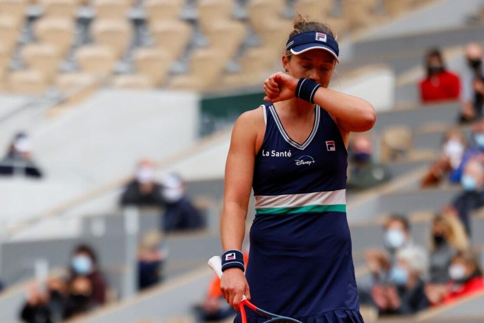 Podoroska Konjuh WTA Belgrado