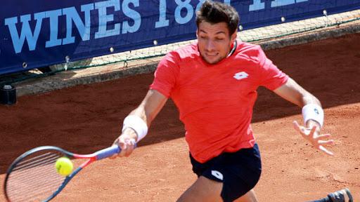 Zapata Polmans Roland Garros