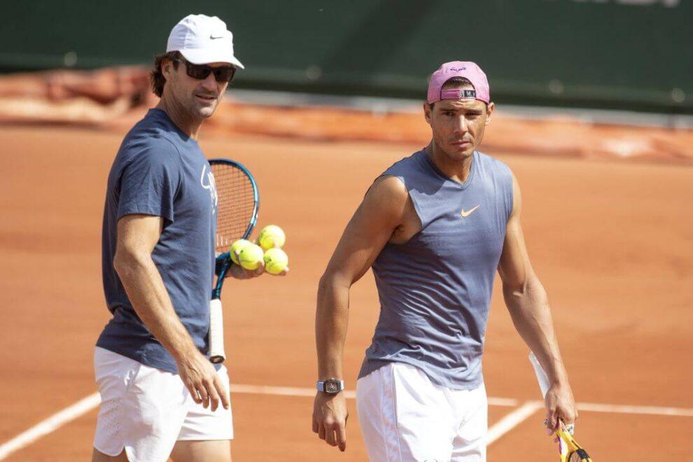 Moyá declaraciones Nadal Roland Garros 2021