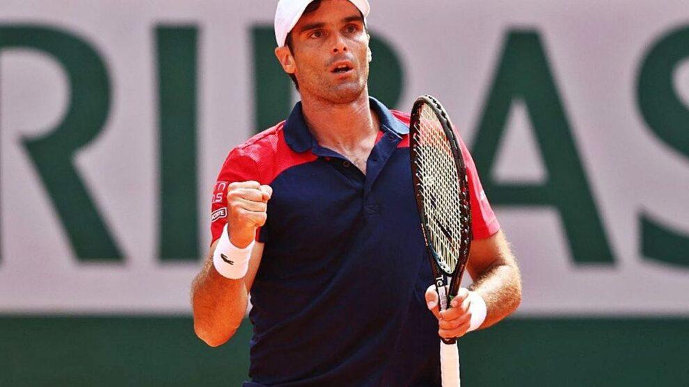 Cuadro ATP Challenger Prostejov 2021