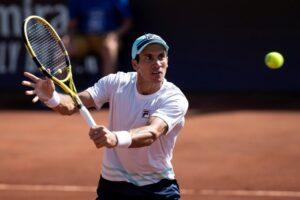 Bagnis Bonzi Roland Garros 2021