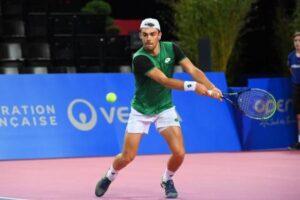 Bonzi Remontó Trungelliti Wimbledon